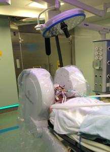 Neurosurgery Spain